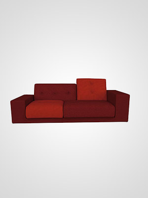 the-melfi-couch-red