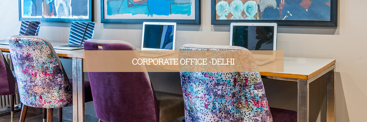 Corporate Office Image