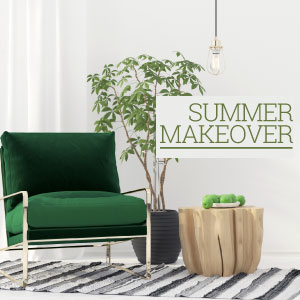 ways to make your home Summer ready