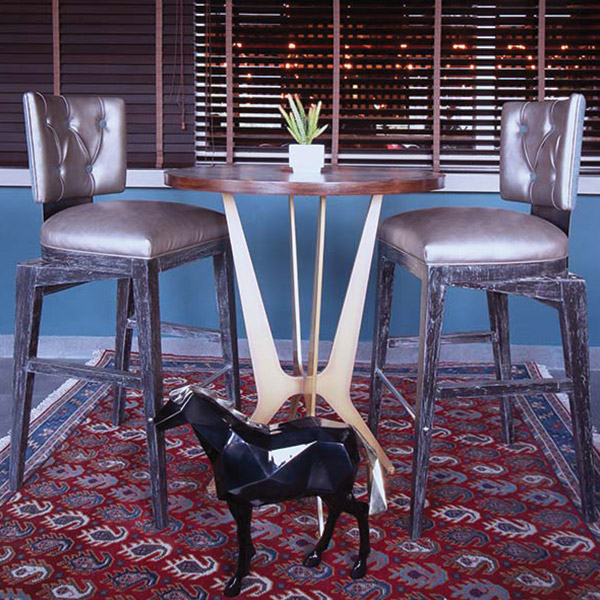 Plum by Bent Chair Interior Look Image