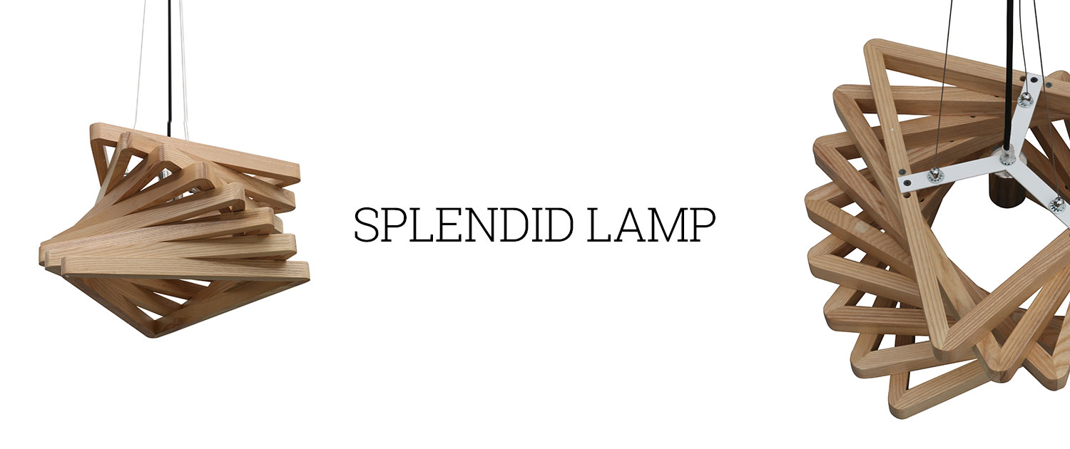Splendid Lamp
