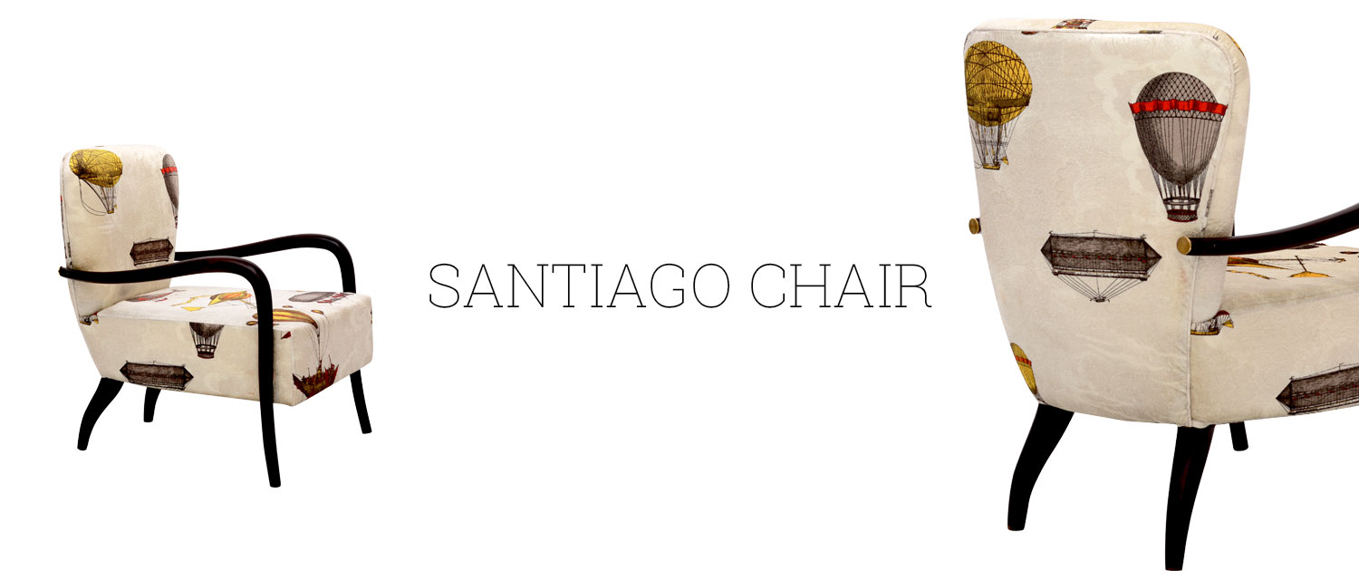 Santiago Chair