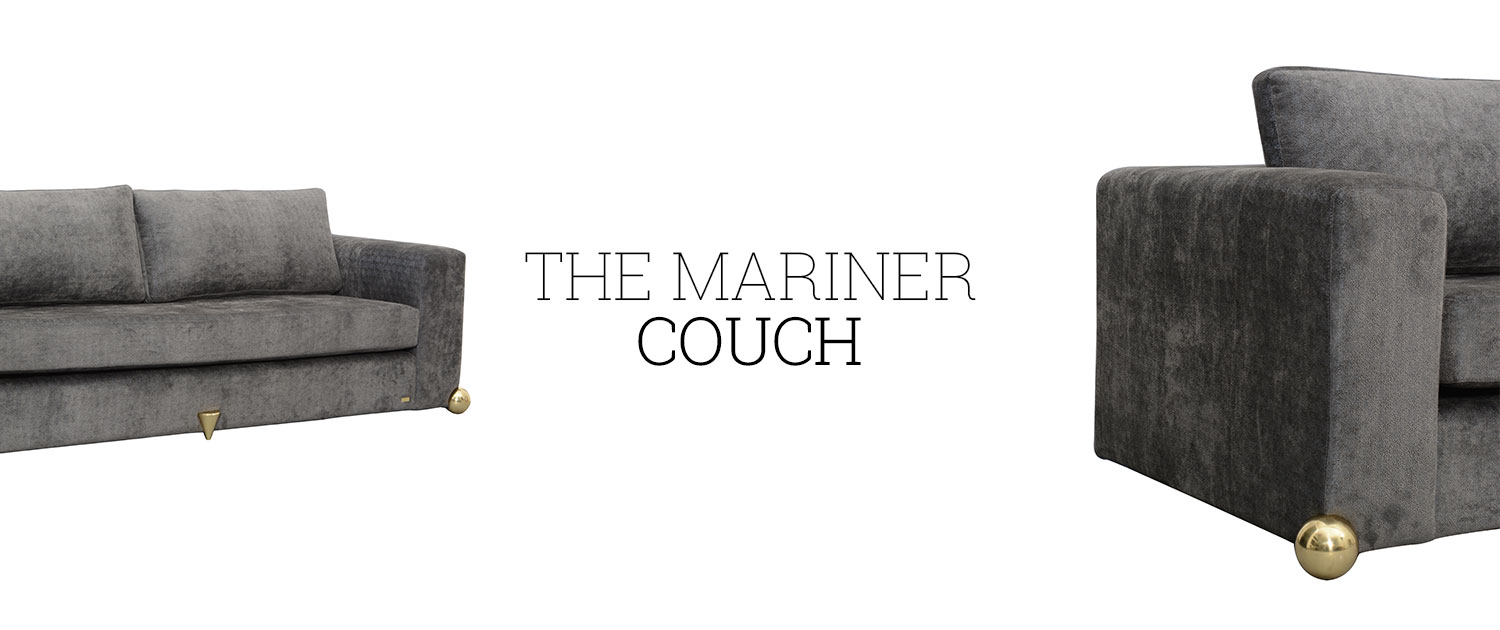The Mariner Couch