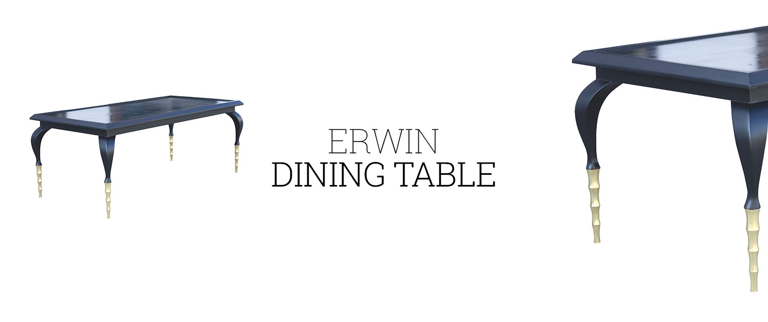 Erwin Dining Table