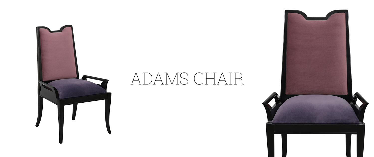 Adams Chair