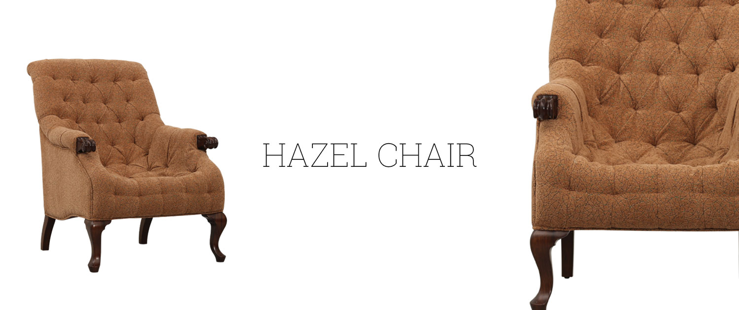Hazel Chair