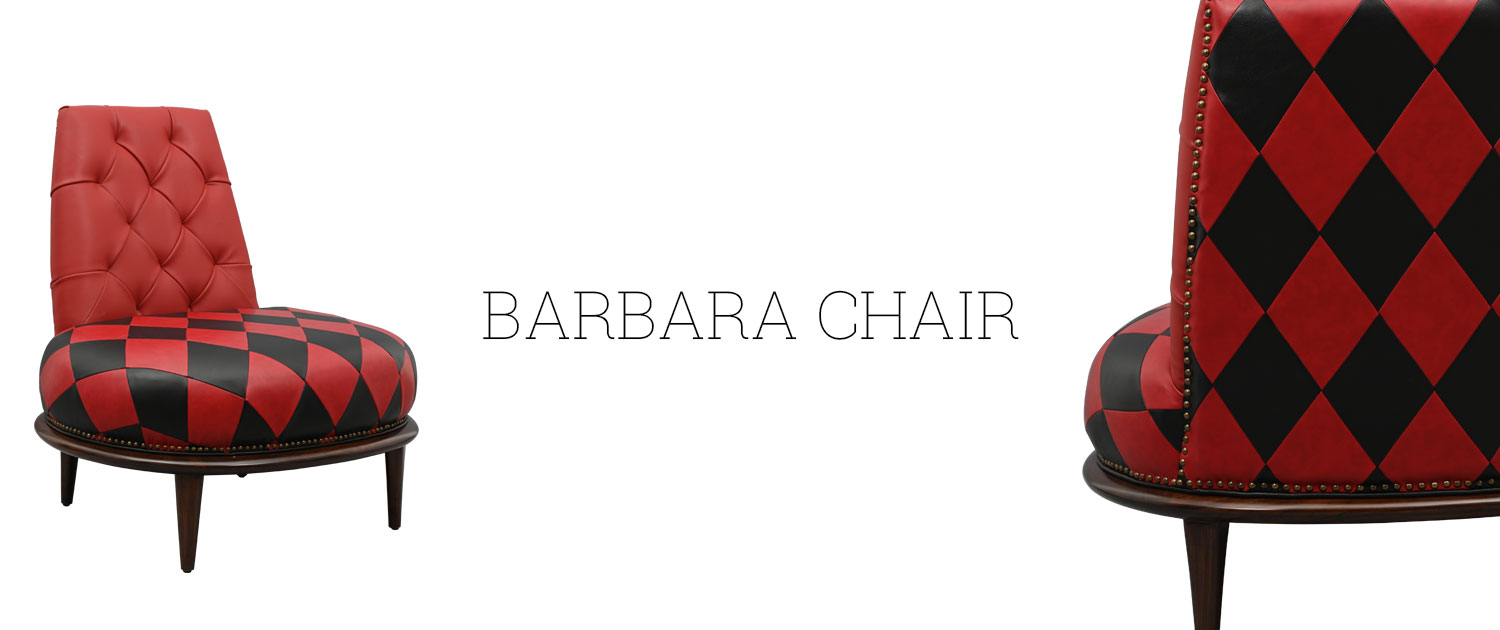 Barbara Chair
