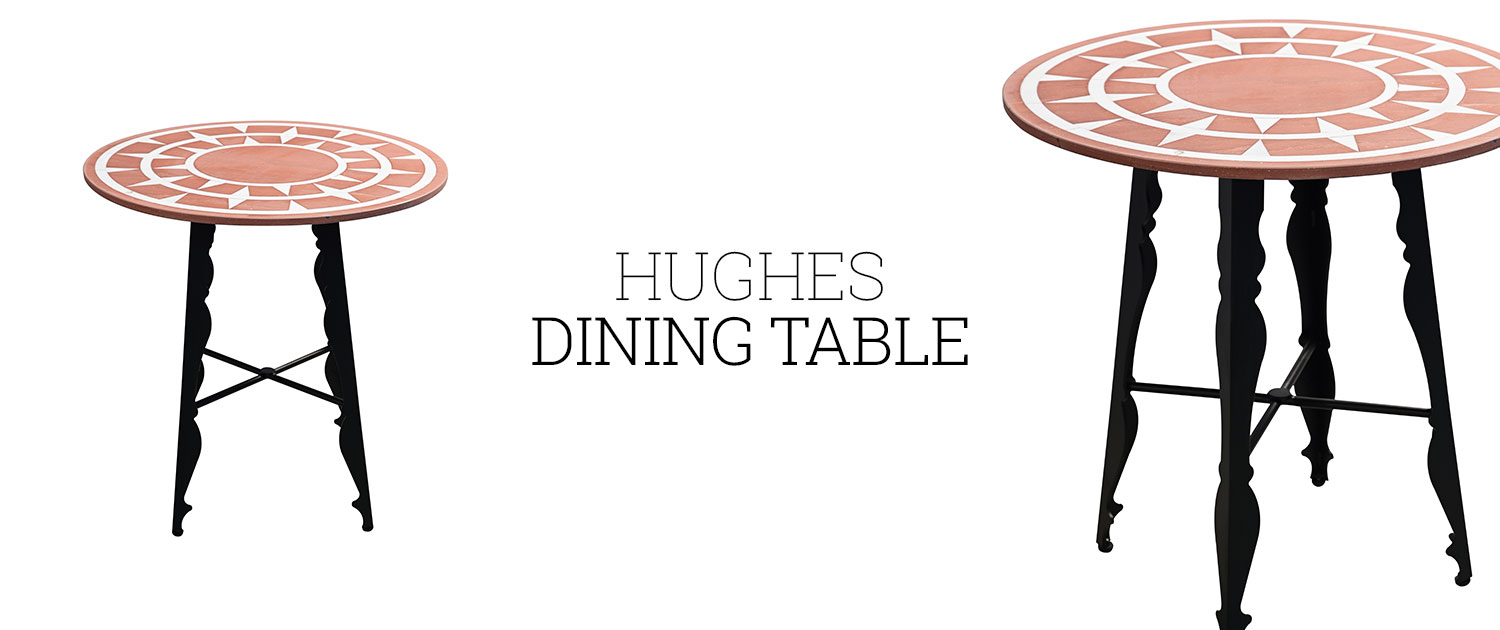 Hughes Dining Table