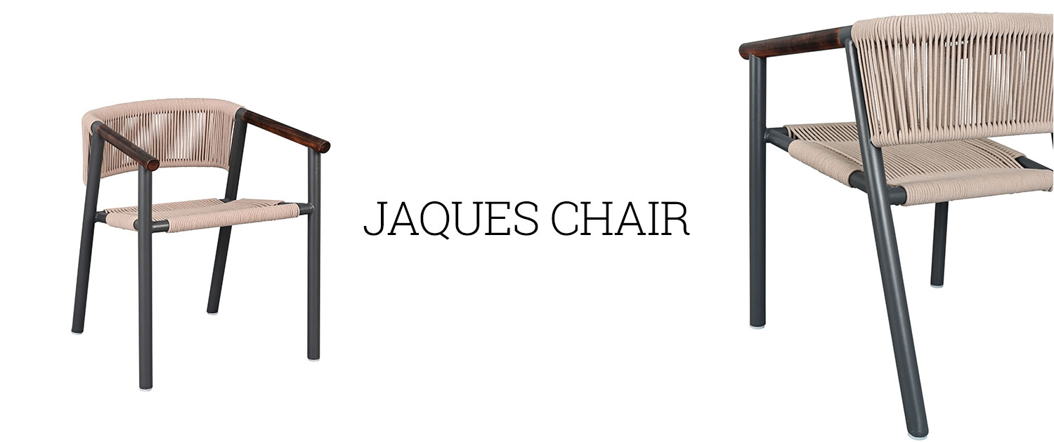 Jaques Chair