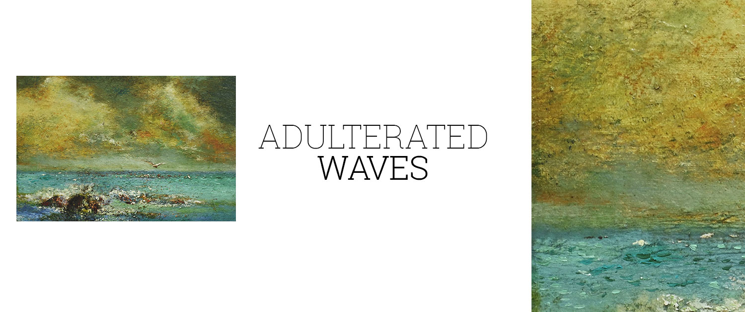 Adulterated Waves