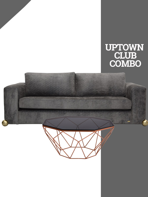 Uptown Club Combo