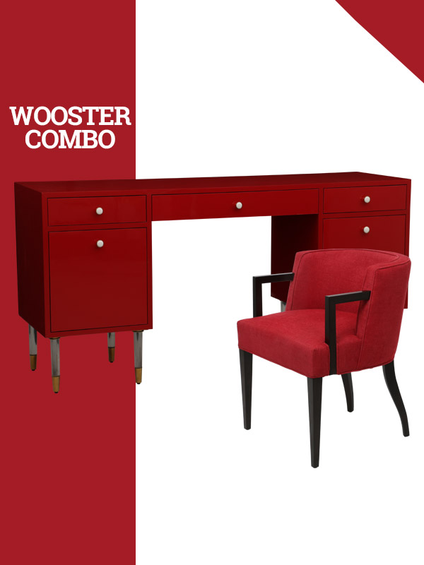 WOOSTER STUDY COMBO