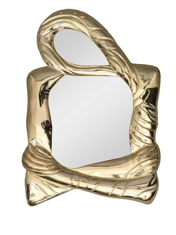 Cross Arm Mirror