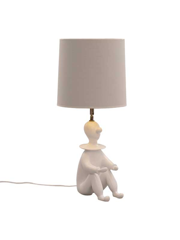 Portrait Lamp
