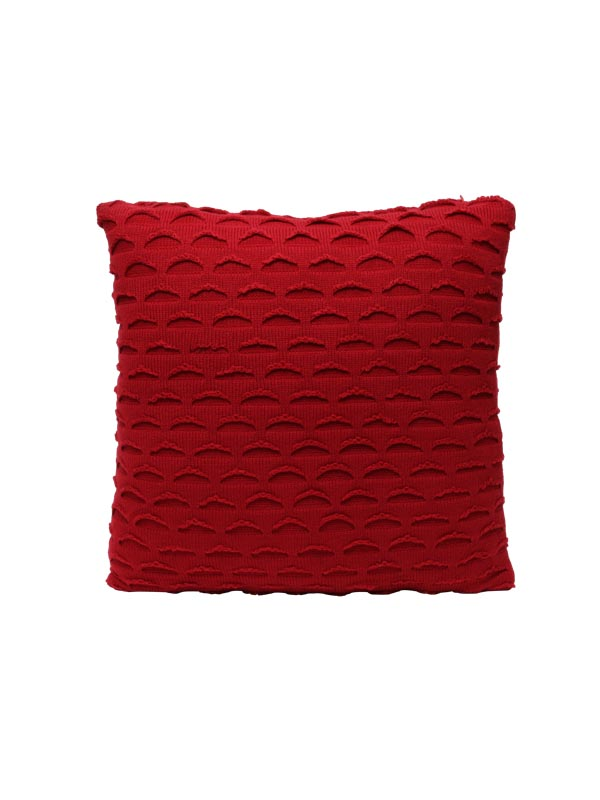 Knot Wool Cushion (Set of 2)