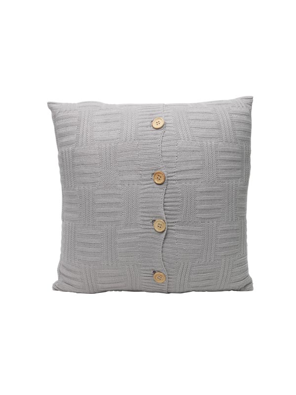Button Up Cushion (Set of 2)