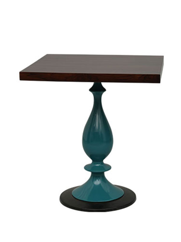 Dome Square Bar Table