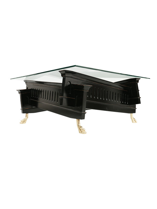 Parliament Coffee Table