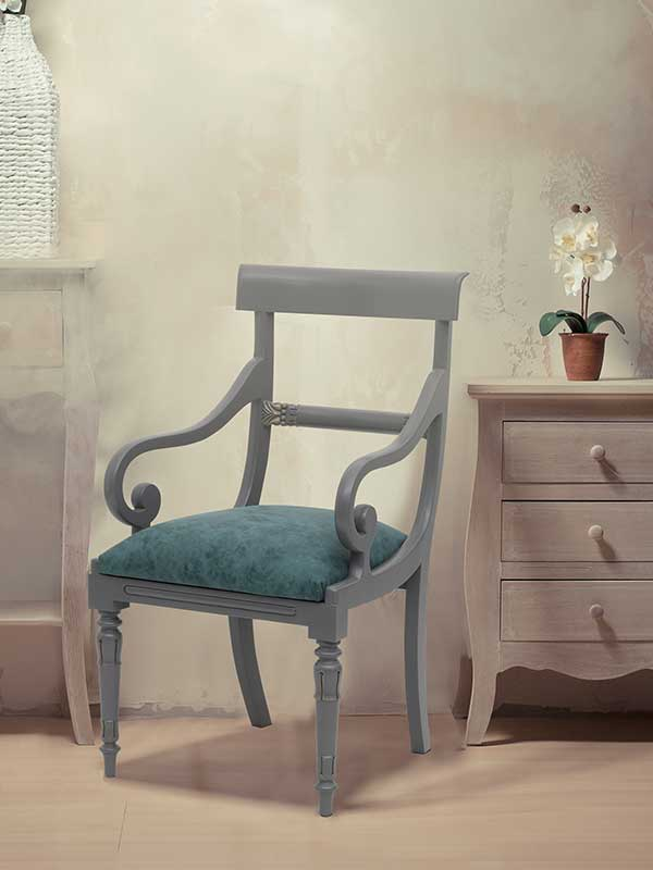 Amrin Chair (Green)