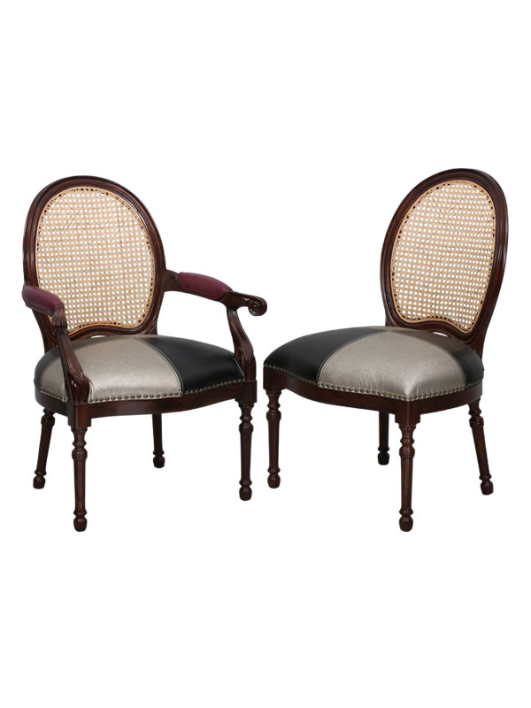 Amayra Chair (Cane Back)