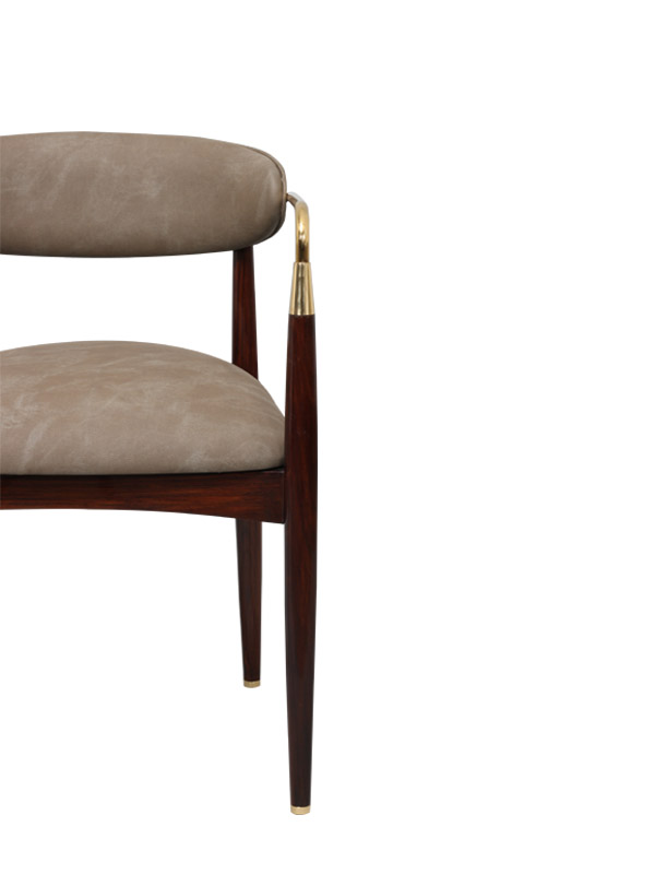 Rodin Chair (Beige)