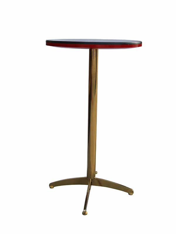 Anchor Bar Table