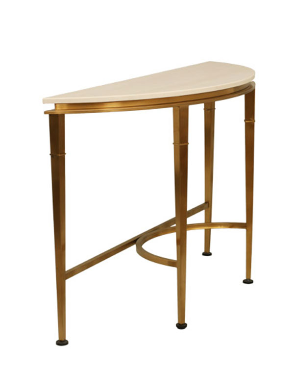 Broadridge Console Table