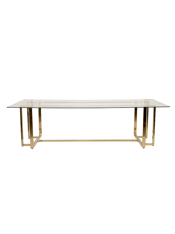 Lewis Dining Table