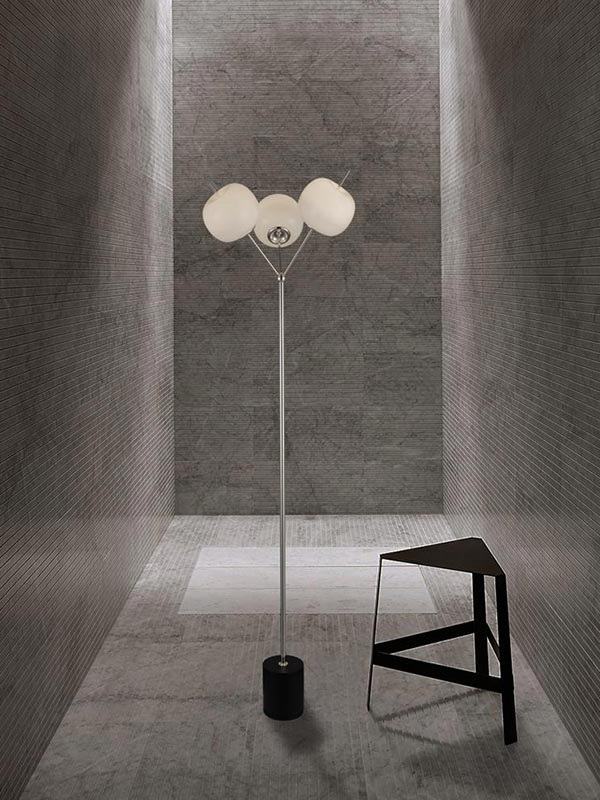 Cherry Floor Lamp III