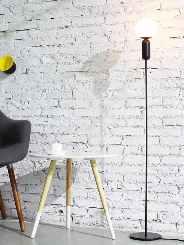 Dot Floor Lamp
