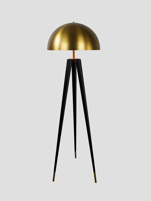 Fife Tripod Lamp