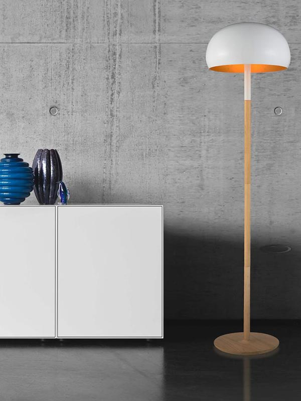 Mateo I Floor lamp