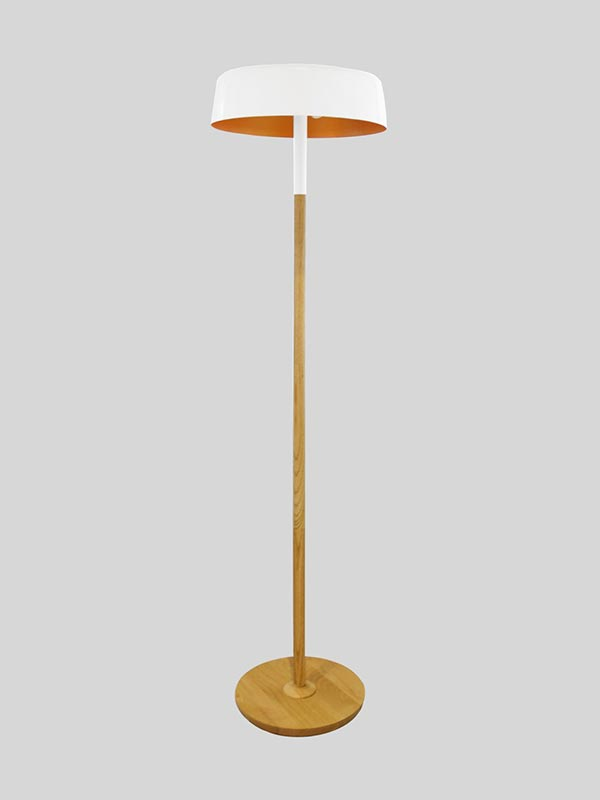 Mateo II Floor Lamp