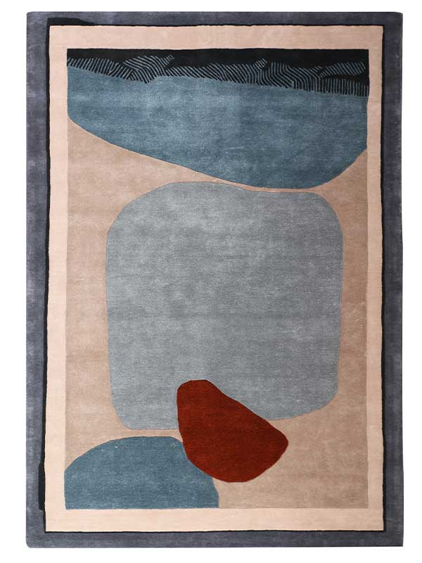 IMPRESSIONS TUFTED RUG