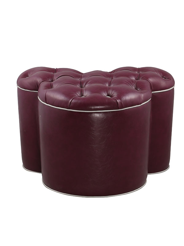 Mickey Mouse Pouffe