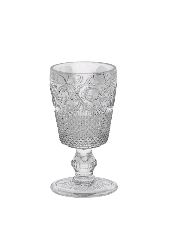 Sherry Round Glass (Tall) (Set of 2)