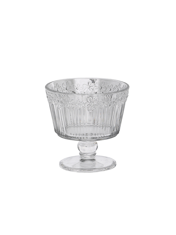 Sherry Round Glass (Short) (Set of 2)