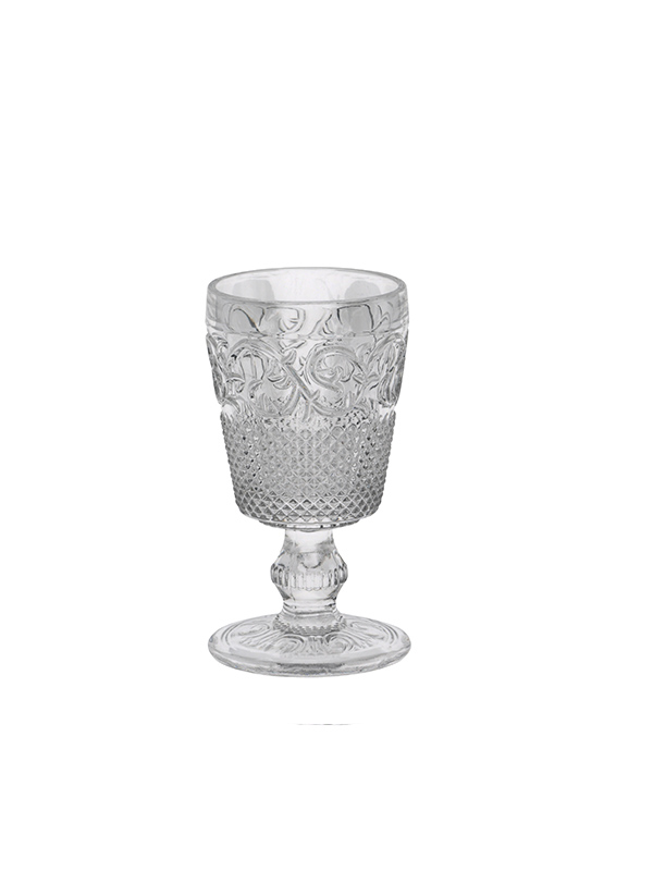 Sherry Round Glass (Medium) (Set of 2)