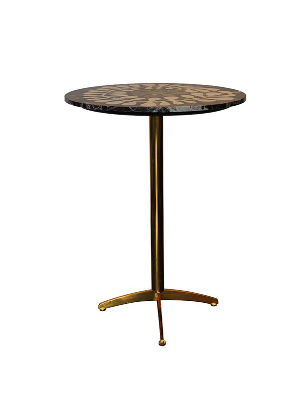 Fringe Bar Table