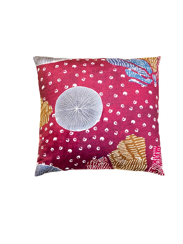 Iconodot Cushion