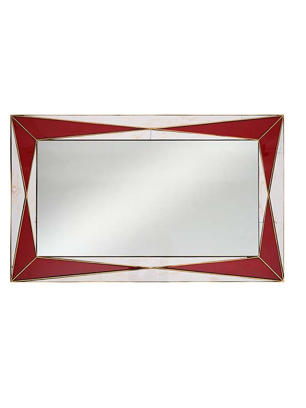 Jafar Wall Mirror
