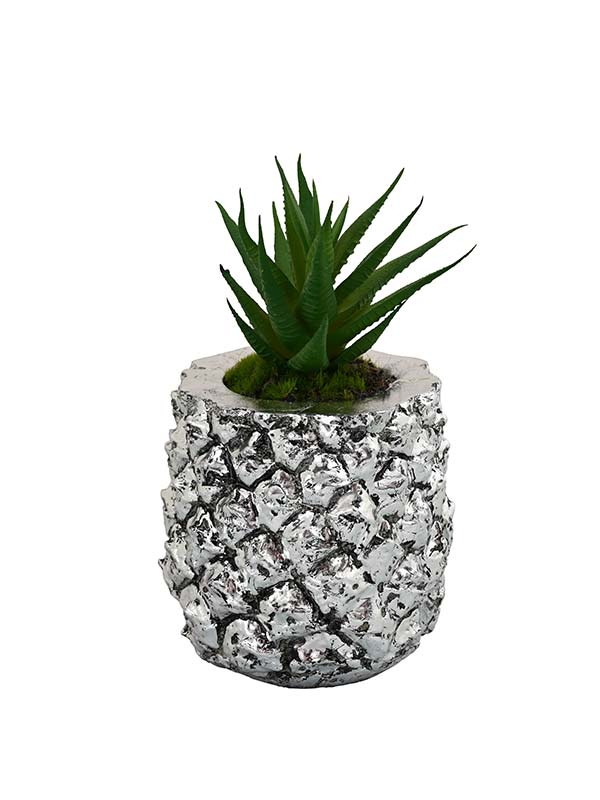 Pineapple Vase Planter