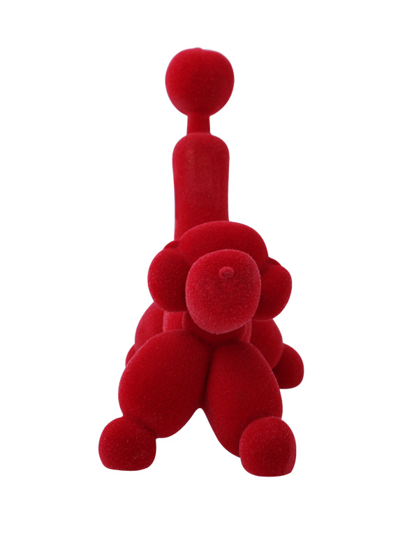 Dog Twisted Balloon Sculpture
