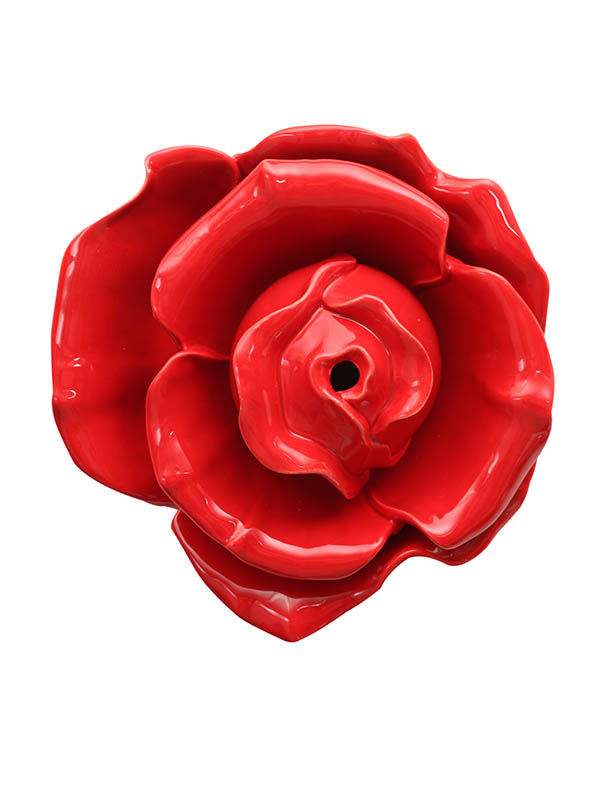 Gracy Rose Wall Sculpture (Big)