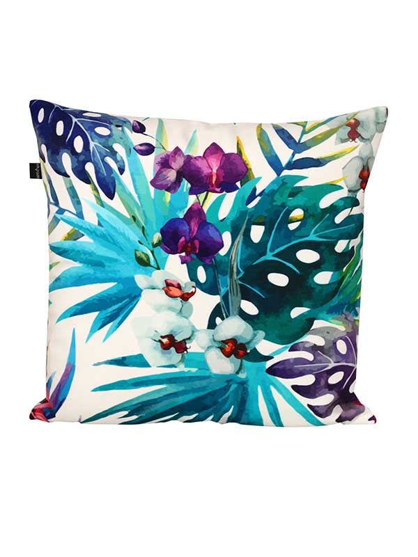 Bougainvillea Cushion (Set of 2)