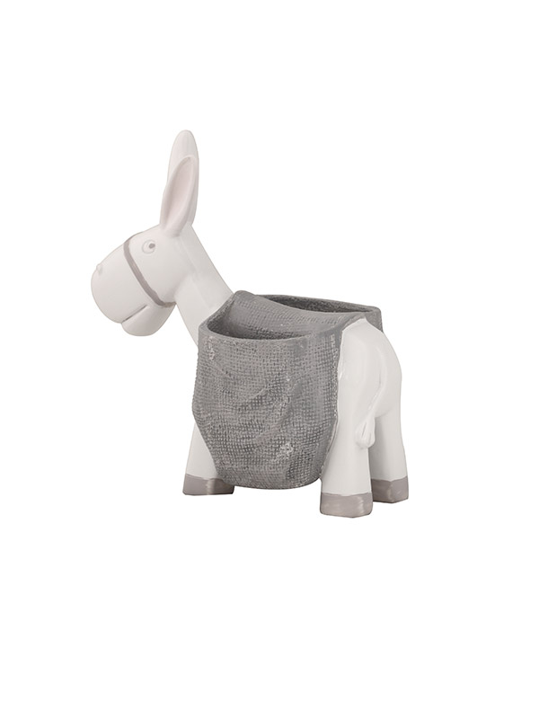Donkey Foal Sculpture