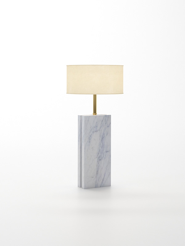 Moses Table Lamp