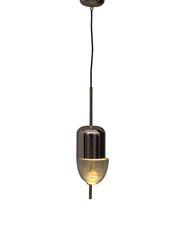 Bullet Ceiling Light 1