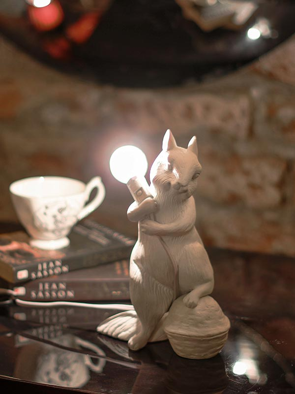 Scrat Table Light 2