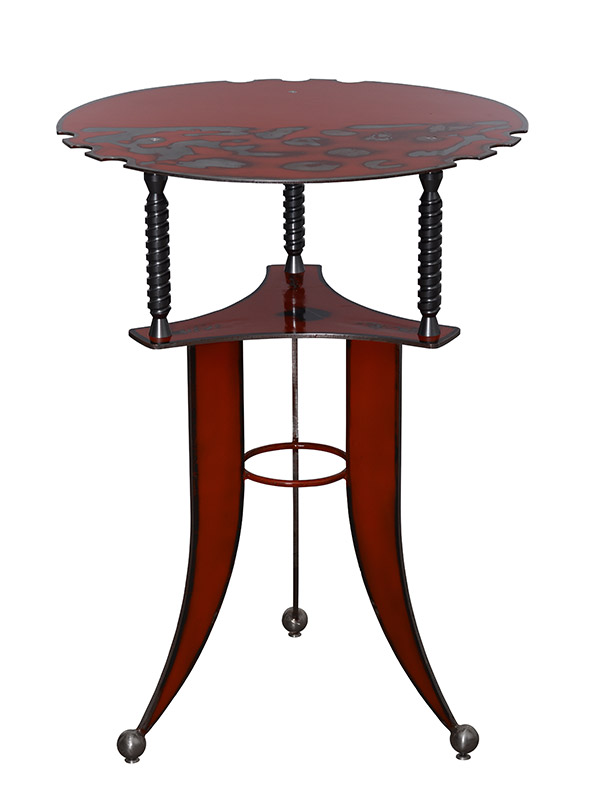 Baron Bar Table